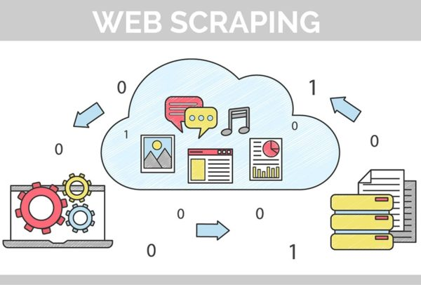 Free Web Scraping Tools_Data iSolutions