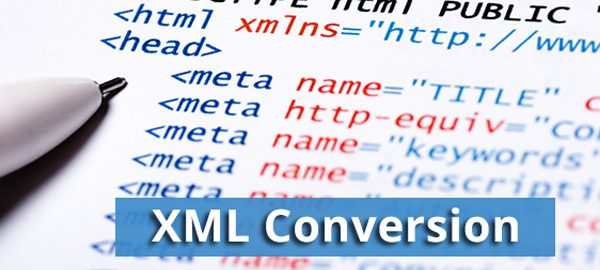 Data iSolutions - XML Conversion Service Provider